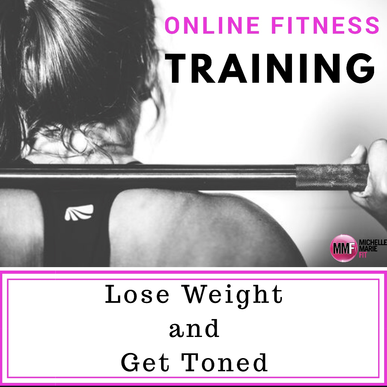 Online Fitness Training: Lose Weight & Get Toned ...