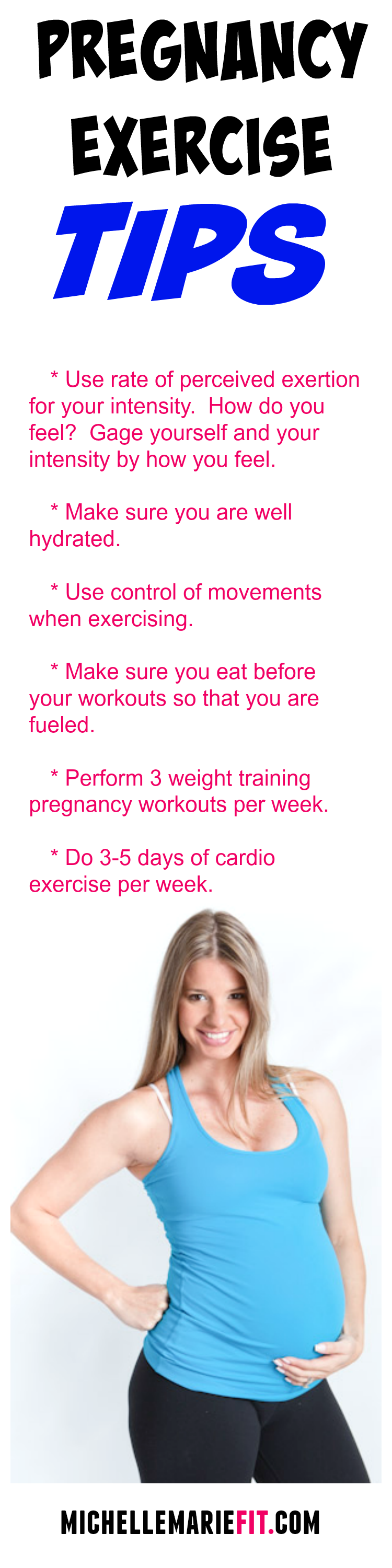 Exercise During Pregnancy With Workouts Like This ...