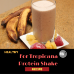 Recipe For Tropicana Protein Shake facebook