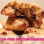 glutenfreeproteincookies