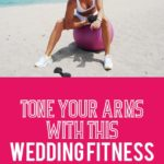 wedding fitness program