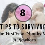 8tips to survive FB