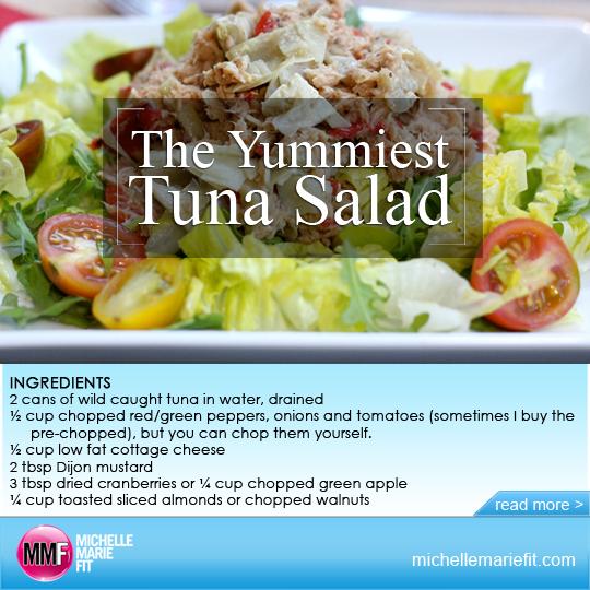 The Yummiest Tuna Salad_facebook
