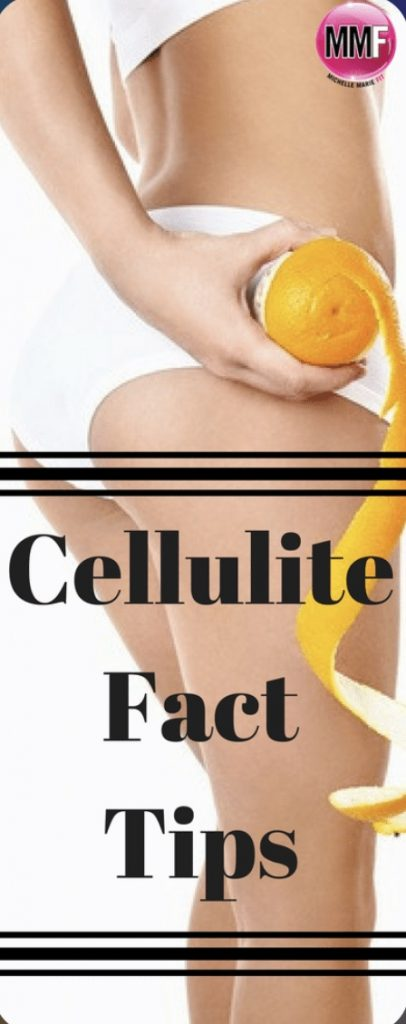 Cellulite - Facts & Tips