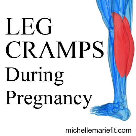 Leg cramp during pregnancy