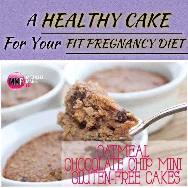 """A Healthy """"Cake"""" Recipe For Your Pregnancy Diet"""