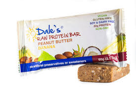 dales protein bars