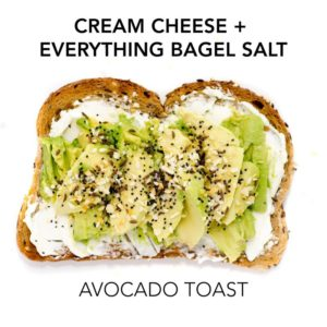 everything-toast
