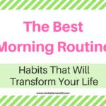 morning-routine